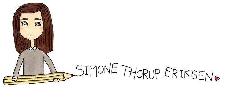 Simone Thorup Eriksen